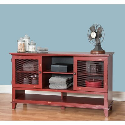 Sorrento Deluxe Bathroom Storage Console by Martin Home Furnishings