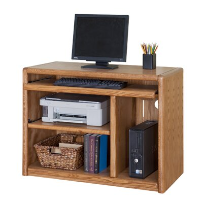 Martin Home Furnishings puter Desk & Reviews