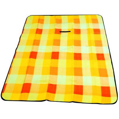 Beach and Picnic Blanket by Natico