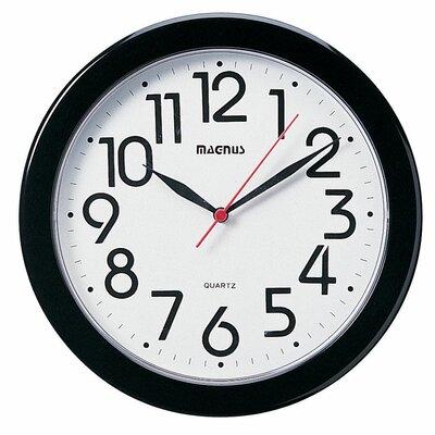 """Dainolite Magnus 10"""" Wall Clock"""