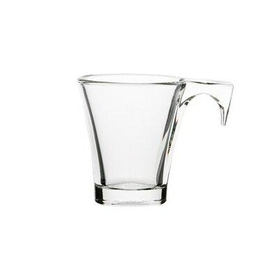 La Rochere La Rochere Arum 3 oz. Espresso Cup and Saucer