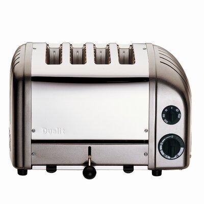 4 Slice NewGen Toaster by Dualit