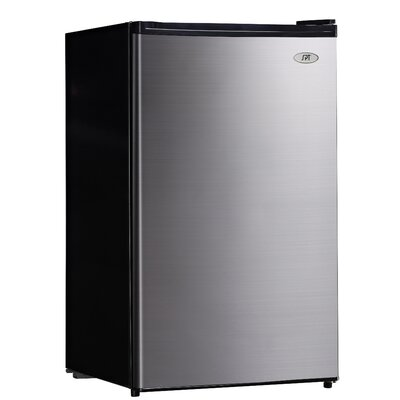 4.4 cu. ft. Compact Refrigerator by Sunpentown
