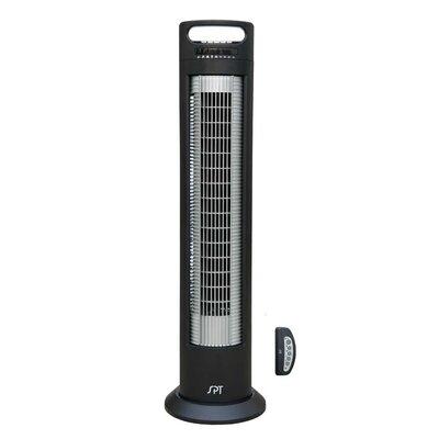 Oscillating Tower Fan by Sunpentown