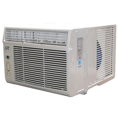 12000 BTU Energy Star Window Air Conditioner with Remote Product Photo
