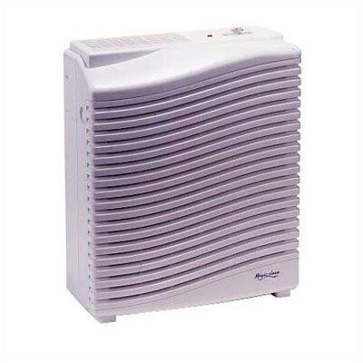 Magic Clean HEPA and Ionizer Air Purifier by Sunpentown