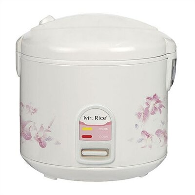 Sunpentown Mr. Rice 10-Cup Rice Cooker