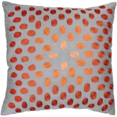 Rizzy Home Polyester Throw Pillow & Reviews Wayfair