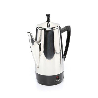 Coffee Percolatro Maker by Presto