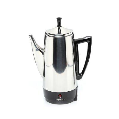 Presto Coffee Percolatro Maker