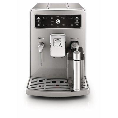 Xelsis Evo Automatic Espresso Machine by Saeco