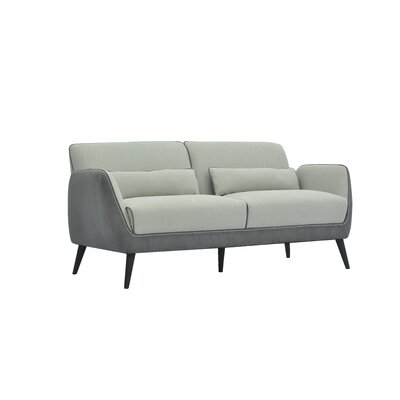 Palco 2.5 Seater Loveseat by Moe's Home Collection