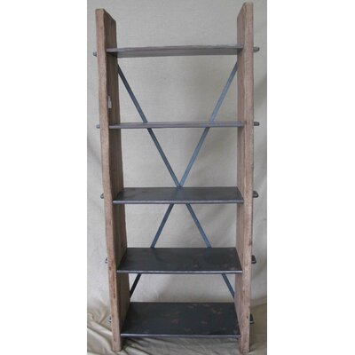 """Moe's Home Collection Bolt 75.63"""" Etagere"""