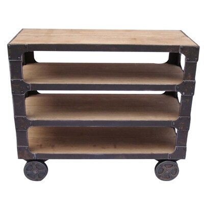 """Moe's Home Collection Urbane 33.88"""" Etagere"""
