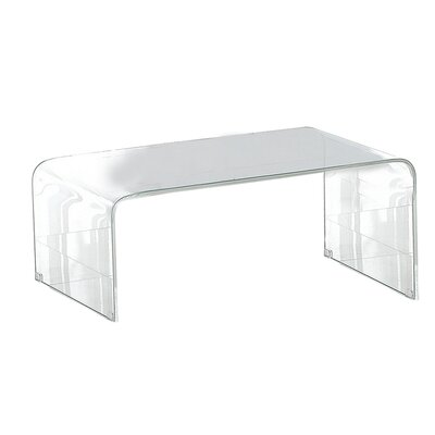 Pura Coffee Table by Moe's Home Collection