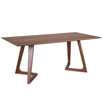 Godenza Rectangular Dining Table by Moe's Home Collection