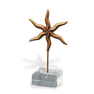 Port 68 Star Sculpture