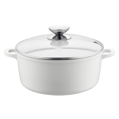 Vario Click Round Dutch Oven by Berndes