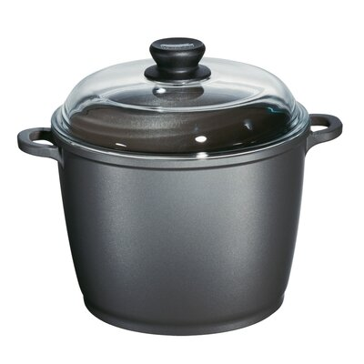 Tradition Stock Pot with Lid by Berndes