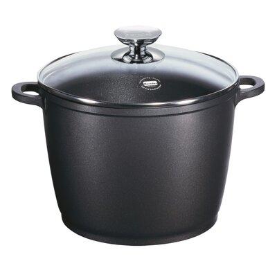 Signocast Soup Pot with Lid by Berndes