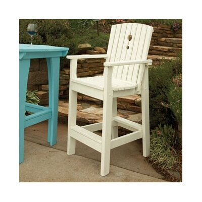 "Uwharrie Chair Companion 30"" Bar Stool"