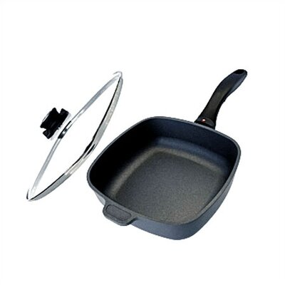 Swiss Diamond Saute Pan with Lid