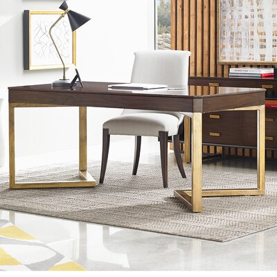 Crestaire Vincennes Writing Desk by Stanley