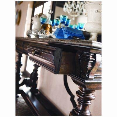Stanley Furniture Costa Del Sol Pillars of The Graces Serviceboard