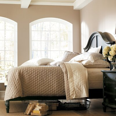 Stanley the classic portfolio european cottage panel - European cottage bedroom furniture ...