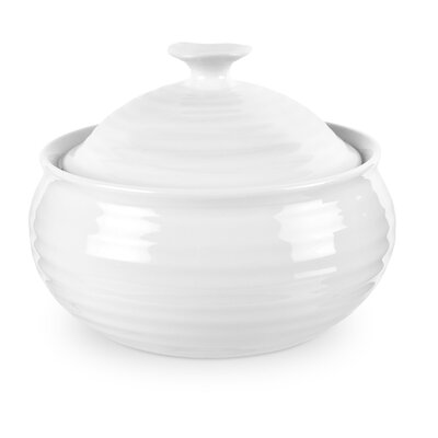 Sophie Conran White Mini Casserole by Portmeirion