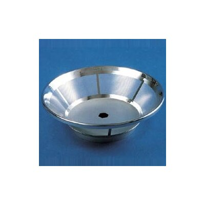 Omega Juicers Replacement Stainless Basket for Model O2 Pulp Ejector