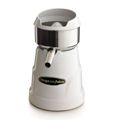 Professional Citrus Juicer by Omega Juicers