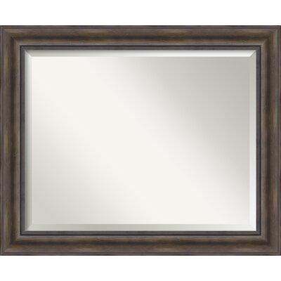 Wall Mirror by Amanti Art