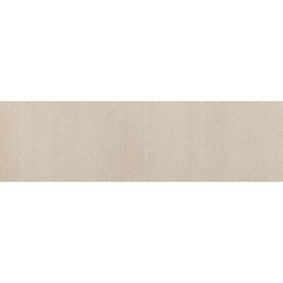 """Emser Tile Perspective 6"""" x 24"""" Porcelain Field Tile in Beige"""