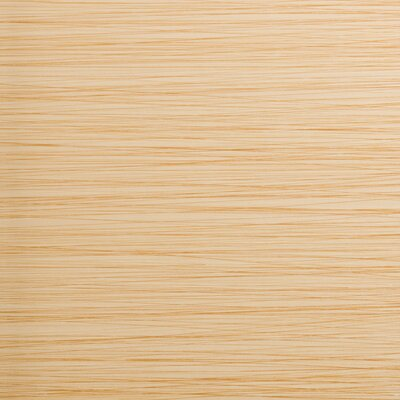 """Emser Tile Strands 12"""" x 12"""" Porcelain Wood Tile in Biscuit"""