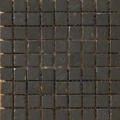 "Emser Tile Treasure 0.63"" x 0.63"" Travertine Mosaic Tile in Trove"