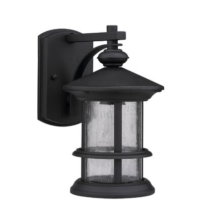 Chloe Lighting Ashley Superiora 1 Light Wall Lantern