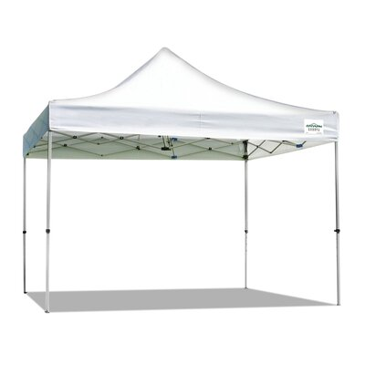 Caravan Canopy Aluma 10 Ft. W x 10 Ft. D Canopy