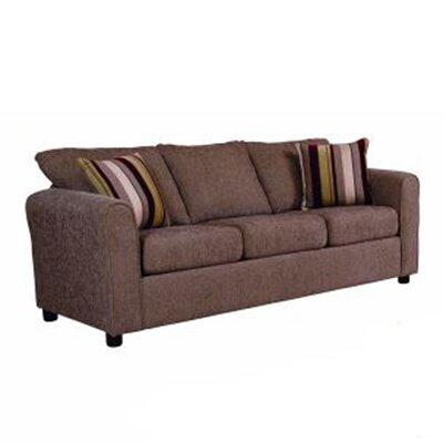 Serta Upholstery Modern Sleeper Sofa & Reviews