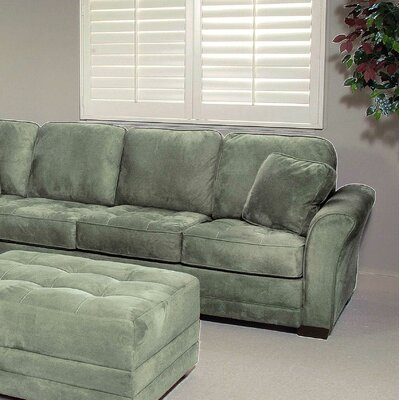 Sofa Sectional by Serta Upholstery