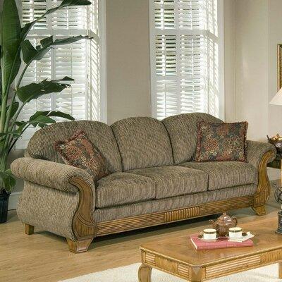 Serta Upholstery Newbury Sofa Amp Reviews Wayfair