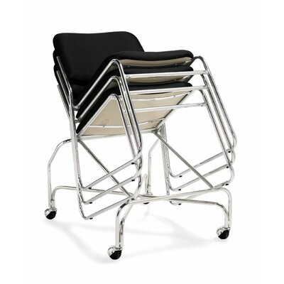Offices To Go Armless Stacking Chair
