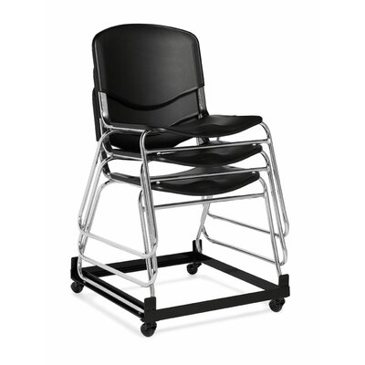 Offices To Go Stacking Chair