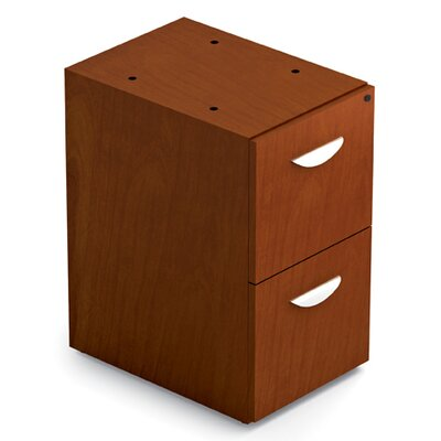 Offices To Go Ventnor File Pedestal with Lock