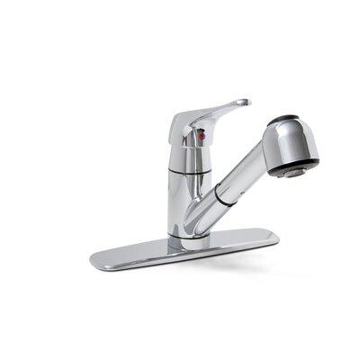 Premier Faucet Sonoma One Handle Centerset Kitchen Faucet