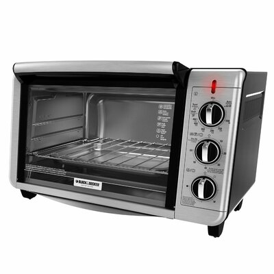 Toasters and Countertop Ovens Black & Decker SKU: BND2949