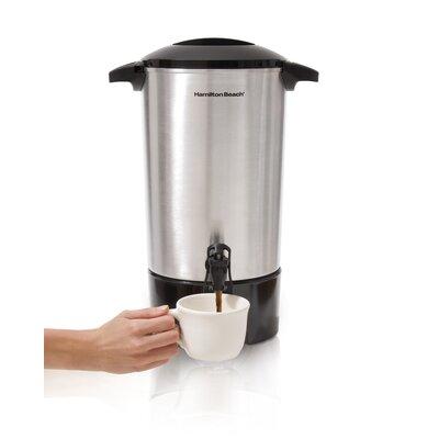 Hamilton Beach Coffee Urn  Cup Reviews