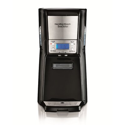 Hamilton Beach 12 Cup Brewstation Coffeemaker