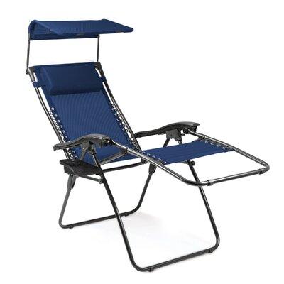Vibe Tranquility Portable Beach Chair Wayfair