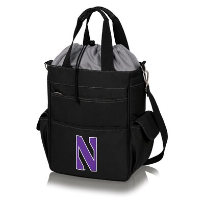 Picnic Time 20 Can NCAA Activo Tote Picnic Cooler